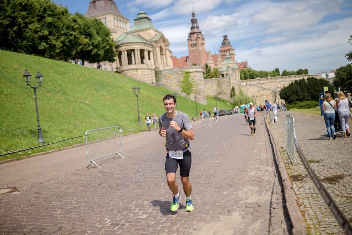 Let the new adventure begin: Triathlon Szczecin